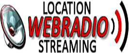 LOCATION WEBRADIO STREAMING