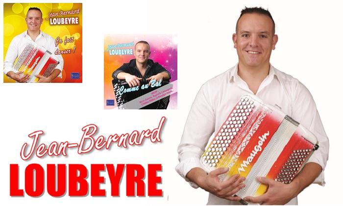 Jean-Bernard Loubeyre