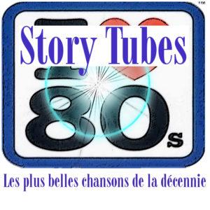 STORY TUBES 80